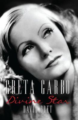 Greta Garbo: A Divine Star