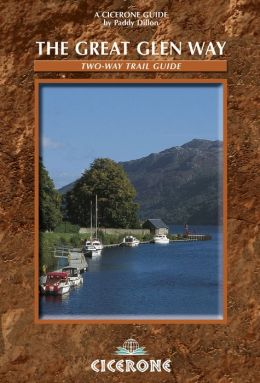 The Great Glen Way: Two Way Trail guide