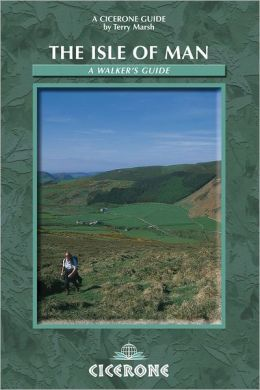 The Isle of Man: A walker's guide
