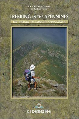 Trekking in the Apennines: The GEA - The Grande Escursione Appenninica
