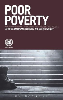 Poor Poverty: The Impoverishment Of Analysis