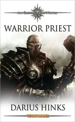 Warrior Priest (Empire Army Series)