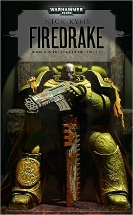 Firedrake (Tome of Fire Series)