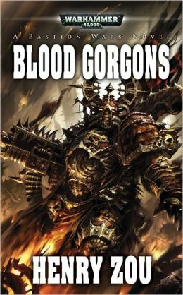 Blood Gorgons (Bastion Wars Series)