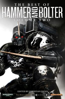 The Best of Hammer and Bolter: Volume Two
