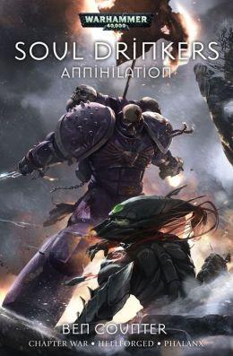 Soul Drinkers: Annihilation (Warhammer 40000)
