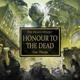 Honour to the Dead