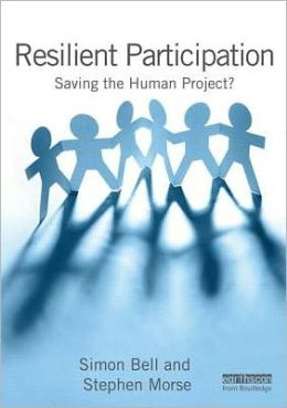 Resilient Participation: Saving the Human Project?