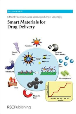 Smart Materials for Drug Delivery: Complete Set