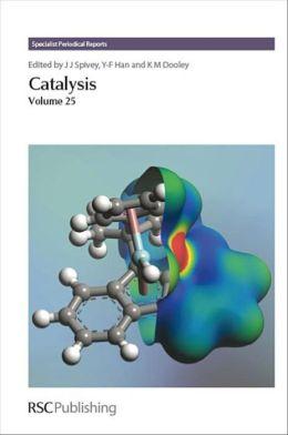 Catalysis: Volume 25