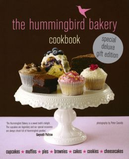The Hummingbird Bakery Bookbook: Deluxe Gift Edition