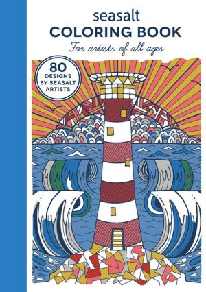 Seasalt Coloring Book