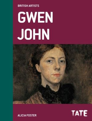 Tate British Artists: Gwen John