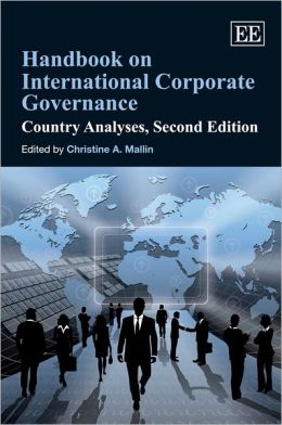Handbook on International Corporate Governance: Country Analyses