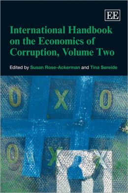 International Handbook on the Economics of Corruption