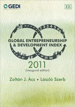 The Global Entrepreneurship and Development Index 2011