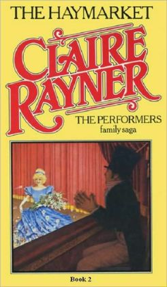 The Haymarket (Book 2 of The Performers)