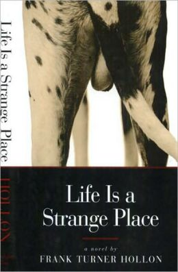 Life is a Strange Place: A Novel