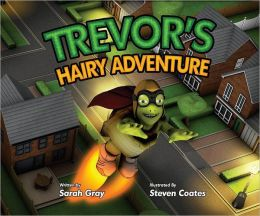 Trevor's Hairy Adventure