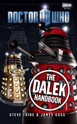 Doctor Who: The Dalek Handbook