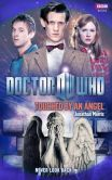 Book Cover Image. Title: Doctor Who:  Touched By An Angel, Author: Jonathan Morris