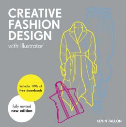 Creative Fashion Design with Illustrator
