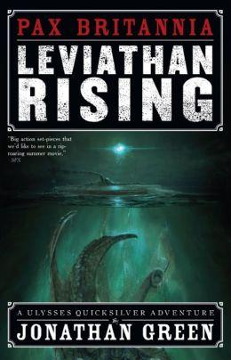 Leviathan Rising (Pax Britannia Series #3)