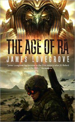 The Age of Ra (Pantheon Series #1)