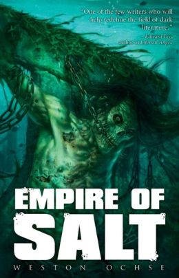 Empire of Salt (Tomes of the Dead)