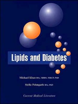 Lipids and Diabetes