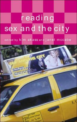 Reading Sex and the City