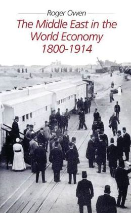 middle east in the world Economy 1800-1914