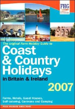 Coast and Country Holidays in Britain