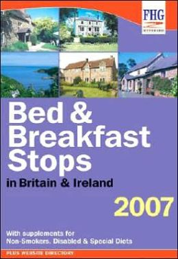 Bed and Breakfast Stops in Britain