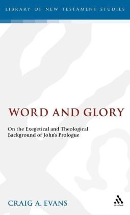 Word And Glory