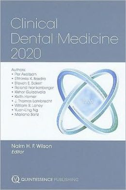 Clinical Dental Medicine 2020