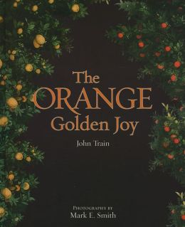 The Orange: Golden Joy
