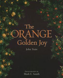 The Orange: Golden Joy