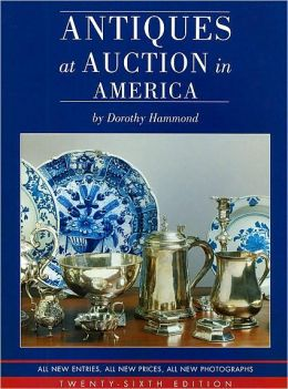 Antiques at Auction in America