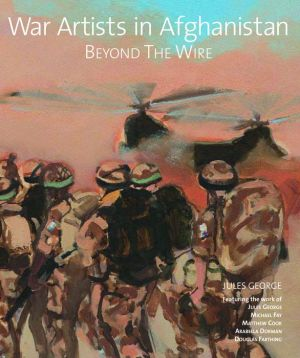 War Artists in Afghanistan