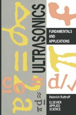 Ultrasonics: Fundamentals and Applications