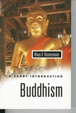 Buddhism: A Short Introduction