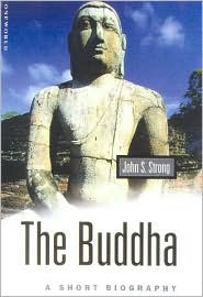 The Buddha: A Short Biography