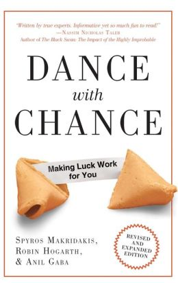 Dance with Chance, Updated Edition: Making Luck Work for You