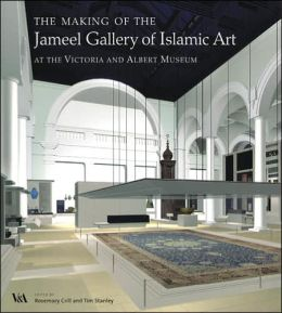 Making of the Jameel Gallery of Islamic Art