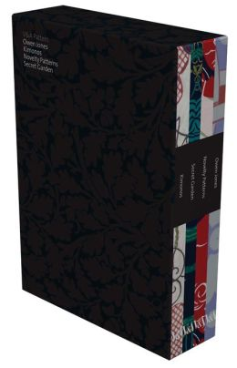 V&A Pattern: Boxed Set #2 (Hardcover with CD)