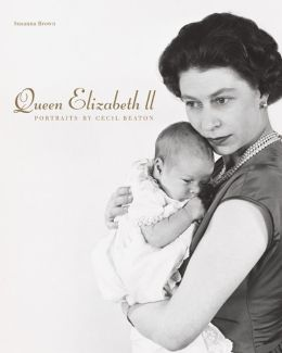 Queen Elizabeth II: Portraits by Cecil Beaton