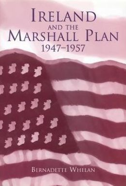 Ireland and the Marshall Plan