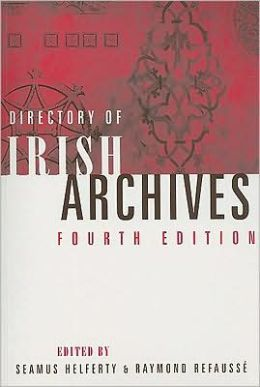 Directory of Irish Archives