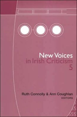 New Voices in Irish Criticism 6